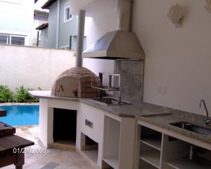 Fornos Residenciais em Santos